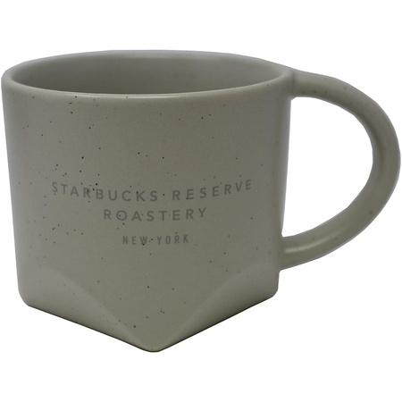 Starbucks 스타벅스 레저용 로스터리 베벨 머그 12oz 라이트 PROD770007476, 상세 설명 참조0, One Color