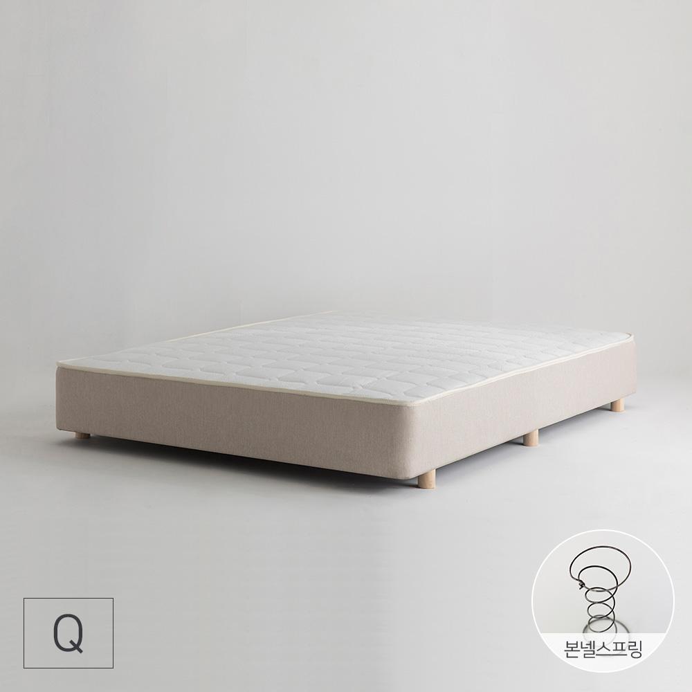 마켓리더 멜로우 하단매트리스 침대 Q