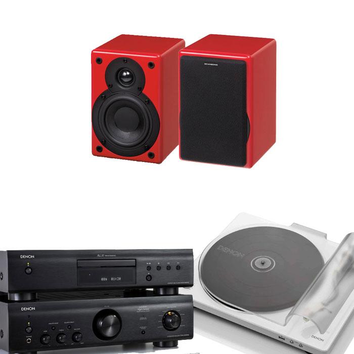 PMA600NE+DCD600NE+DP400+S4 블루투스오디오, 단품