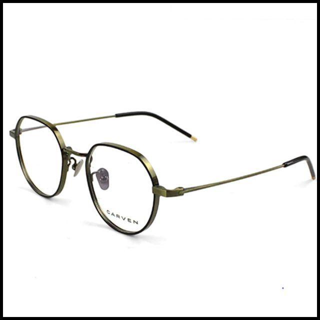 OT carven 안경 LUNA1 패션안경 col.3 OC 까르벵안경 아이돌안경