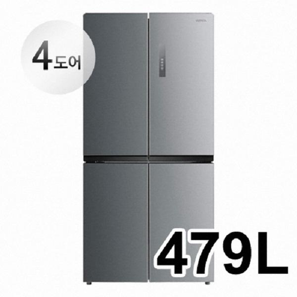 위니아딤채 중형 냉장고 WRB480DMS 479L 방문설치, 위니아 딤채 497L