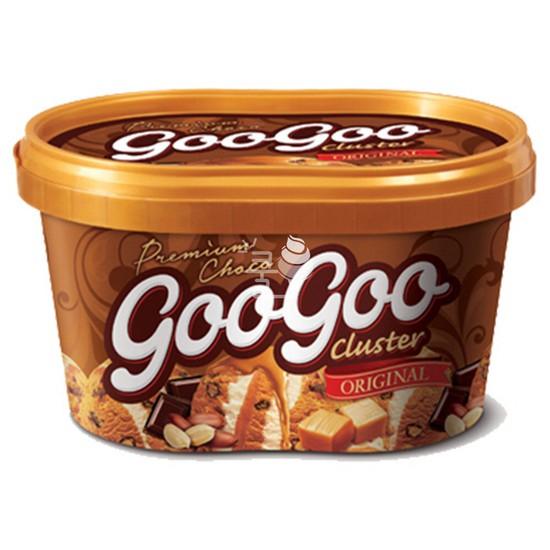 쿨아이스크림 구구크러스터 3개, 없음, 상세설명 참조
