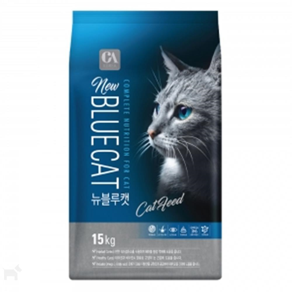 길 고양이 사료 대용량 15kg 고양이기르기 고양이사료