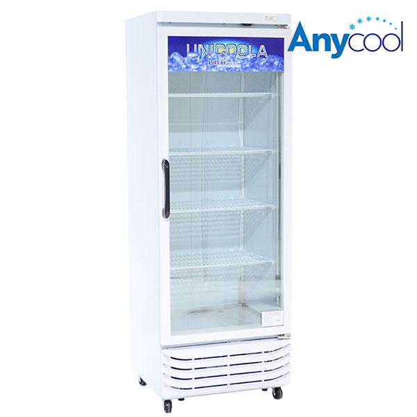 유니하이테크 UN-300CF 업소용 직냉식 냉동 쇼케이스, 무료배송지역 (POP 280006622)
