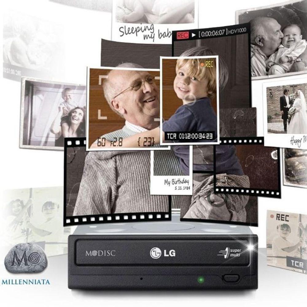 내장 ODD LG Super-Multi GH24NSB0 DVD 롬 정품벌크, 본상품선택 (POP 4333909000)