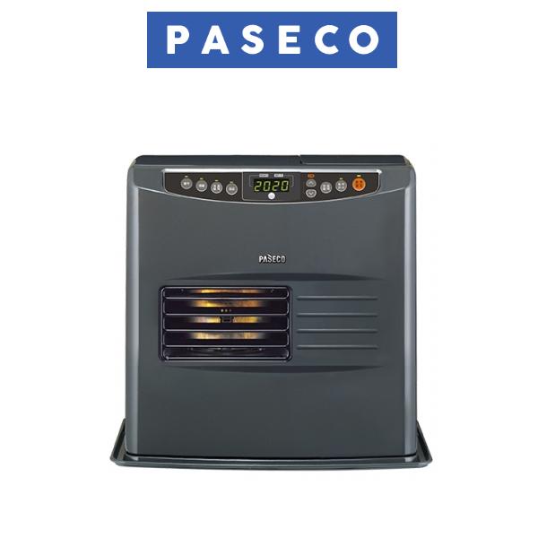 파세코 PFH-5K 8평 석유스토브 석유난로 히터 온풍기 팬히터 등유히터