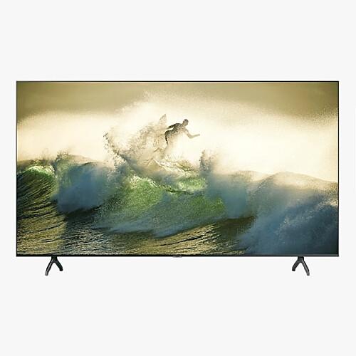 삼성전자 KU70UT7070FXKR 176cm(70인치) 크리스탈 UHD TV HDR 10, 설치형태, 스탠드형 방문설치