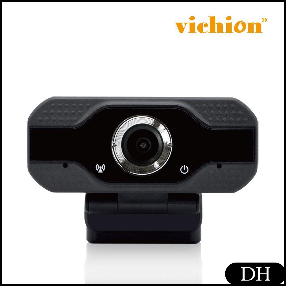 DH 비치온 VN4-FHD200 웹캠 PC 유트브캠 화상캠 유튜브캠 캠, DH 본상품선택