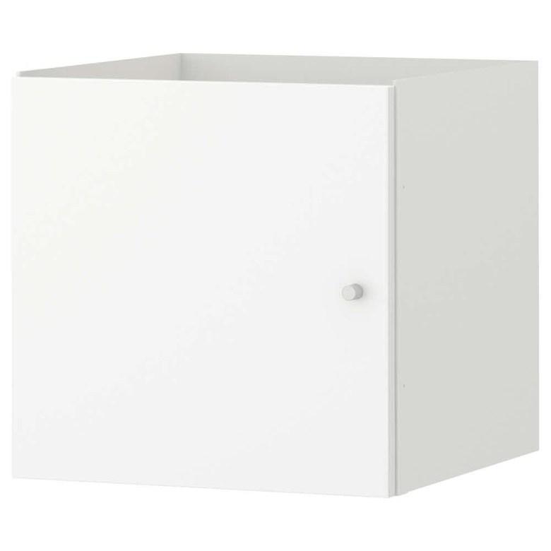 도어식인서트 화이트 칼락스 33x33 cm, 기본