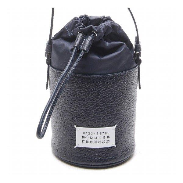 [메종마틴마르지엘라] [메종마르지엘라] 20FW 여성 5AC 버킷 크로스백 (S56WG01