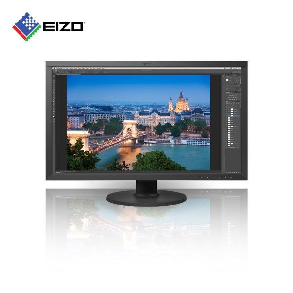 라온하우스 [EIZO] EIZO ColorEdge 27인치 와이드 모니터 / 평면 IPS QHD 60Hz, 674032