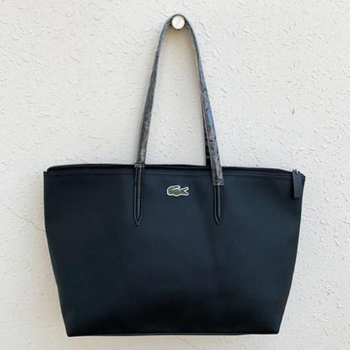 라코스테 가방 라지 쇼퍼백 토트백 패션 가방-0058923