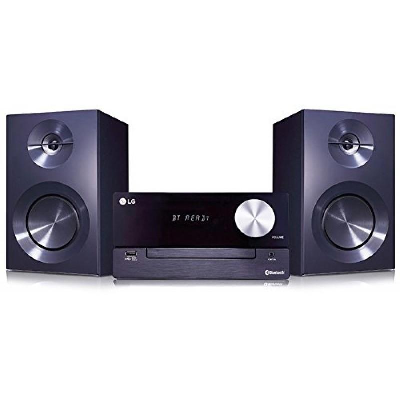 LG CM 2460 홈 오디오 시스템, 단일옵션, 단일옵션