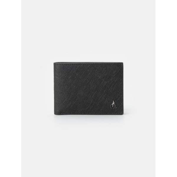 [현대백화점][빈폴ACC] BE01A3M455 20SS 웨이즈빈 미니지갑(SmarT) - Black