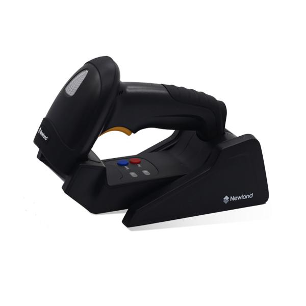 뉴랜드 NLS-HR32BT USB케이블 2D 무선 의료 UDI HIBC 바코드스캐너