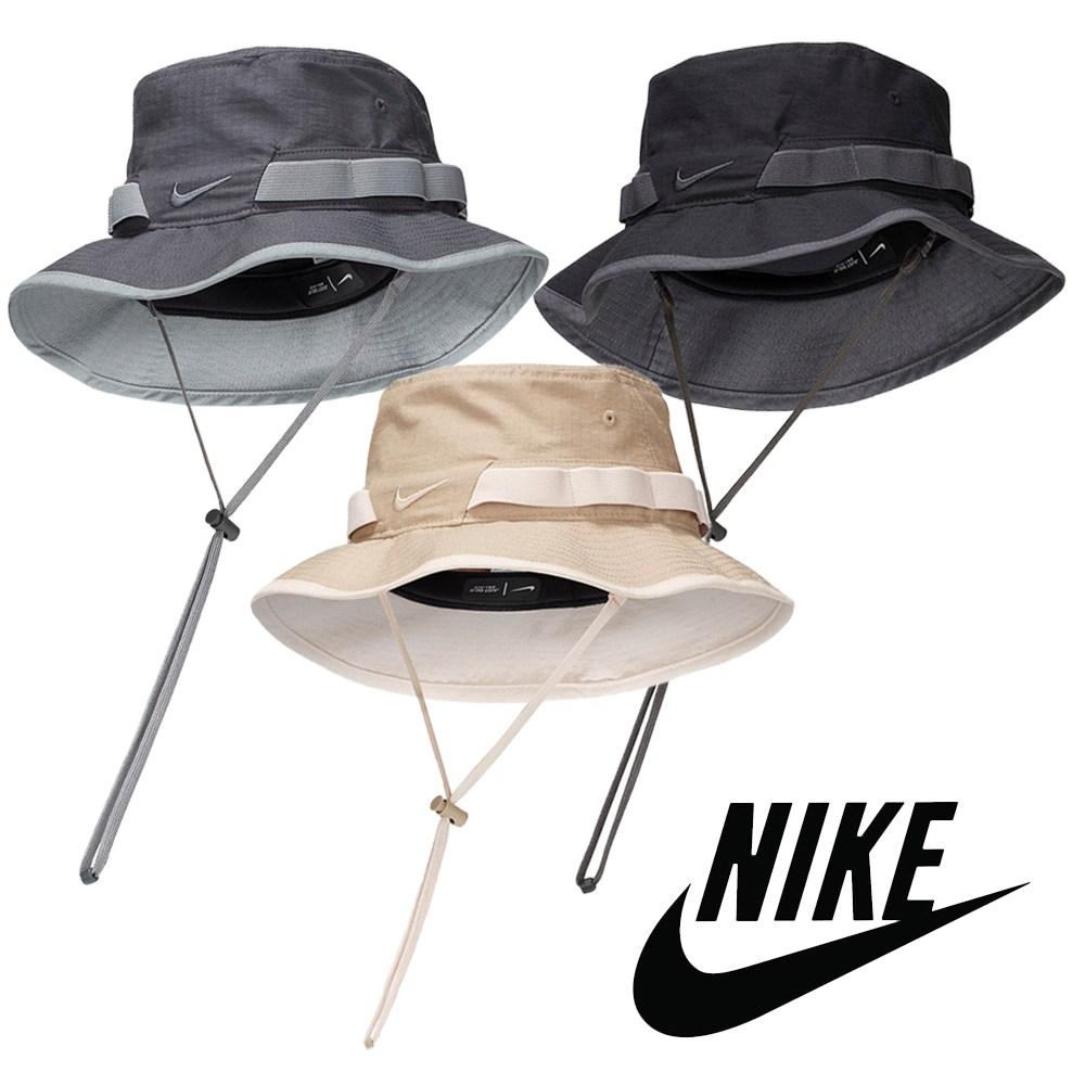 [미국] 나이키 버킷햇 모자 사이드라인 솔리드햇 Nike Sideline Solid Bucket Hat-18-1635694120