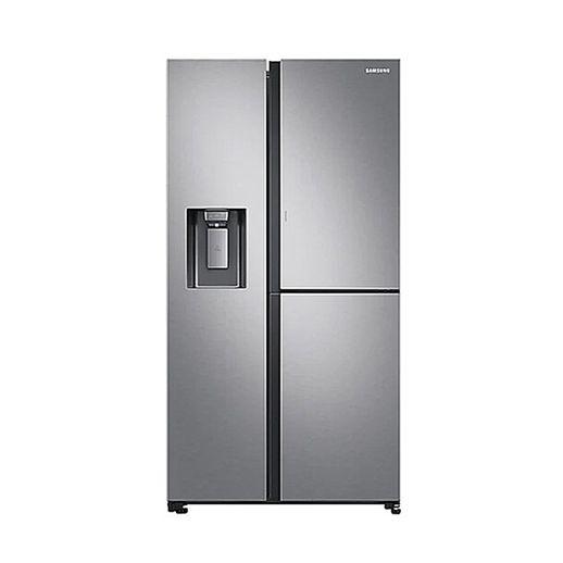 삼성 RS80T5190SL 얼음정수기 양문냉장고 805L