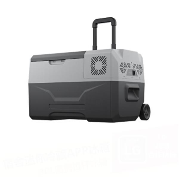 [유쉬터] Alpicool 알피쿨 차량 캠핑 CX 30 40 50L 냉온장고H0063플러그증정, 30L