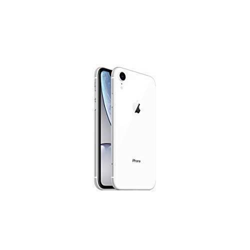 애플 아이폰 XR 64GB 화이트 - for 버라이즌 (Renewed) Apple iPhone XR, 상세내용참조, 상세내용참조