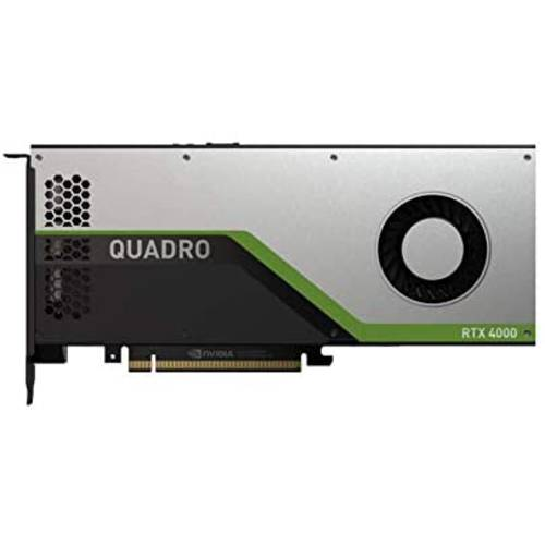 LeadTek LeadTek NVIDIA Quadro RTX 4000 Graphic Card, 상세내용참조
