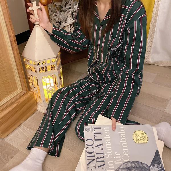 옥스퍼드 해리포터 잠옷 그린피도르 파자마 슬리데린