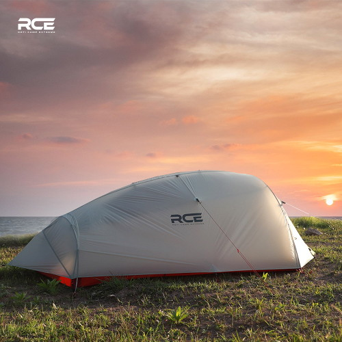 로티캠프 RCE 시에라 백패킹 텐트 2인용, 단품없음, 선택완료