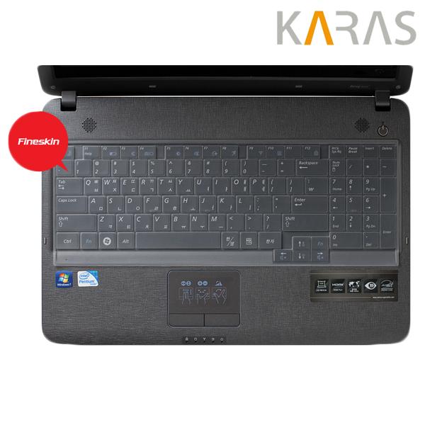 삼성 갤럭시북 플렉스 13인치 NT930QCG-K38 -K58 -K58S 용 키스킨 Fineskin, 없음, 파인스킨-A타입