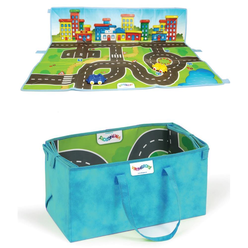 장난감 자동차 도로놀이 키즈 매트 놀이매트 유아용장난감 아동생일선물