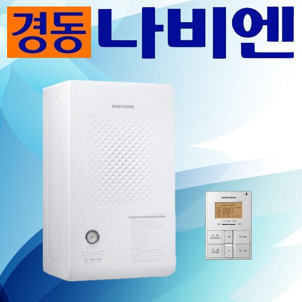 경동나비엔 벽걸이형 전기보일러 EQB550시리즈 인기상품, EQB550-15KW 30평형 (삼상220V)