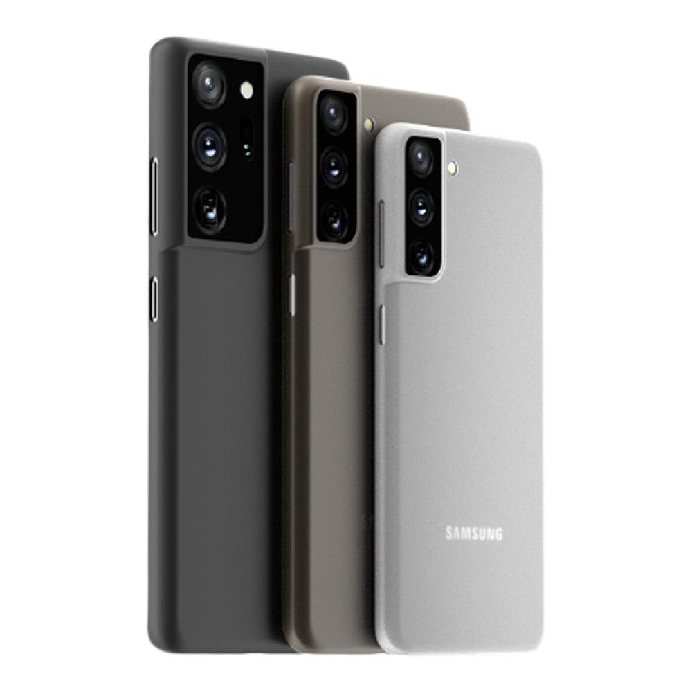 라온하제 갤럭시 S21 핸드폰케이스