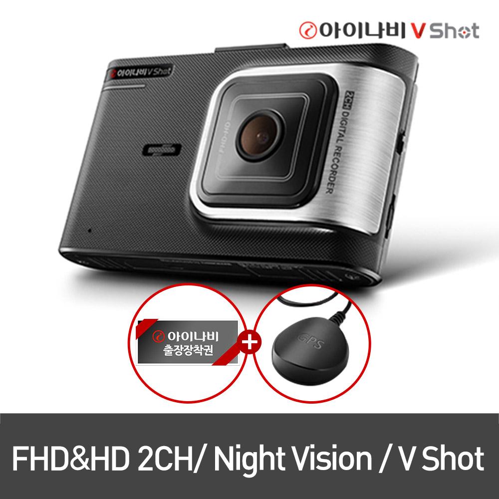 아이나비 V Shot(16GB)