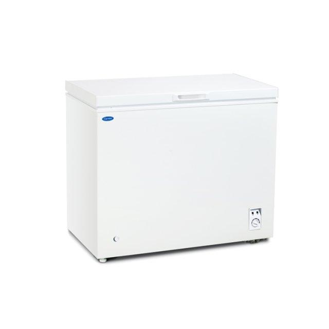 클라윈드 캐리어 CSC300FDWB 300리터 냉동고 가정 업소용 (POP 5306362526)