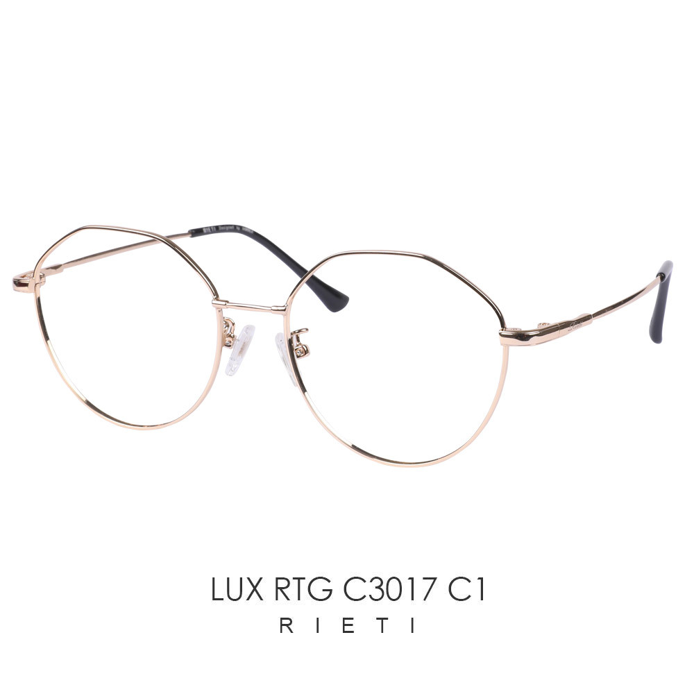 리에티안경 LUX RTG C3017