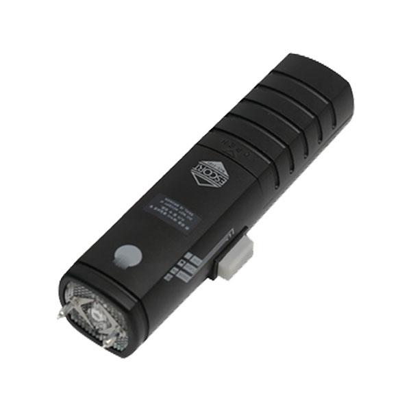에스코트 호신용품 전자충격기 전기충격기 고급형 블랙