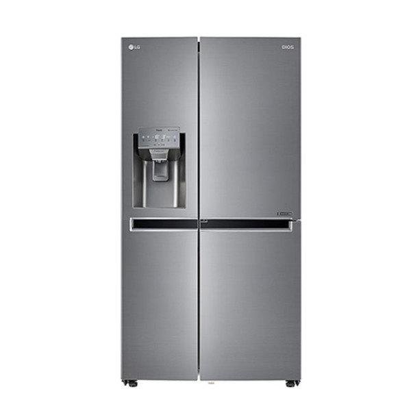 [LG전자] 매직스페이스 얼음정수기 냉장고 J813S35E (용량 804ℓ / 퓨어(무, 상세 설명 참조