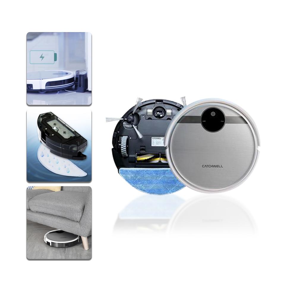 캐치웰 CR3 물걸레 로봇청소기