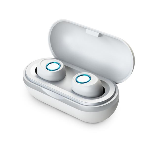 앱코 비토닉 E04 블루투스5.0 TWS 완전무선 이어폰 화이트