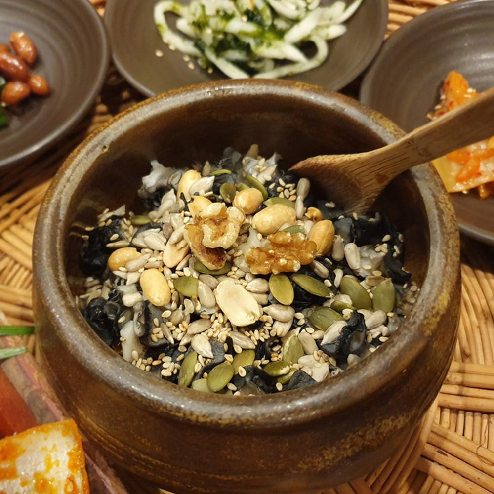[프레시멘토] 오구쌈장 짜지않은 웰빙 우렁쌈장 국산우렁 인천맛집 오구당당, 1팩, 300g