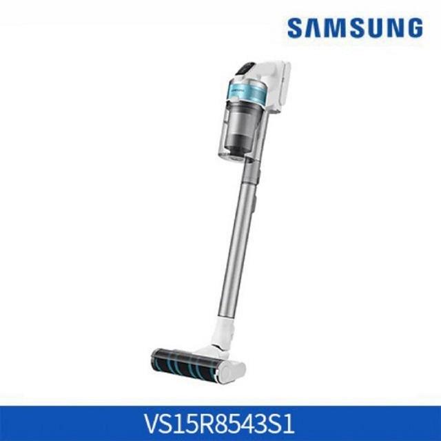 {삼성전자} 제트민트 무선청소기 VS15R8543S1 / 청정스테이션 VS15R8543S1CW, VS15R8543S1(단품) (POP 5207256928)