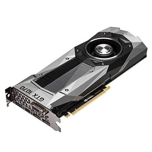 Nvidia GeForce GTX 1070 Founders Edition 엔비디아 지포스 GTX/8955831, 상세내용참조