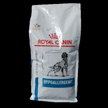 로얄캐닌 하이포알러제닉 2kg(처방 알러지)