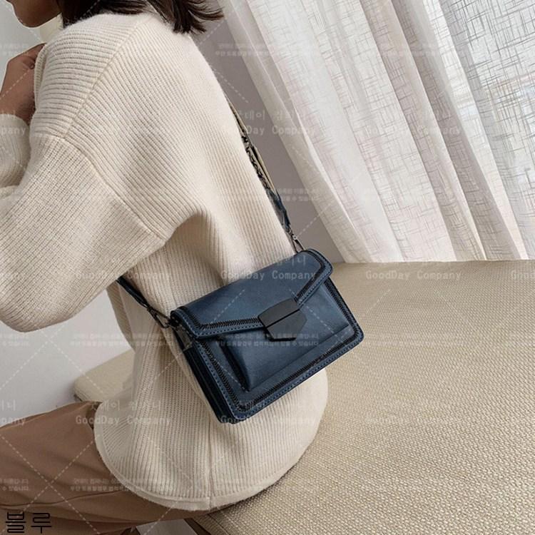 굿데이 컴퍼니 여성 패션 숄더백 크로스백 lDJB13