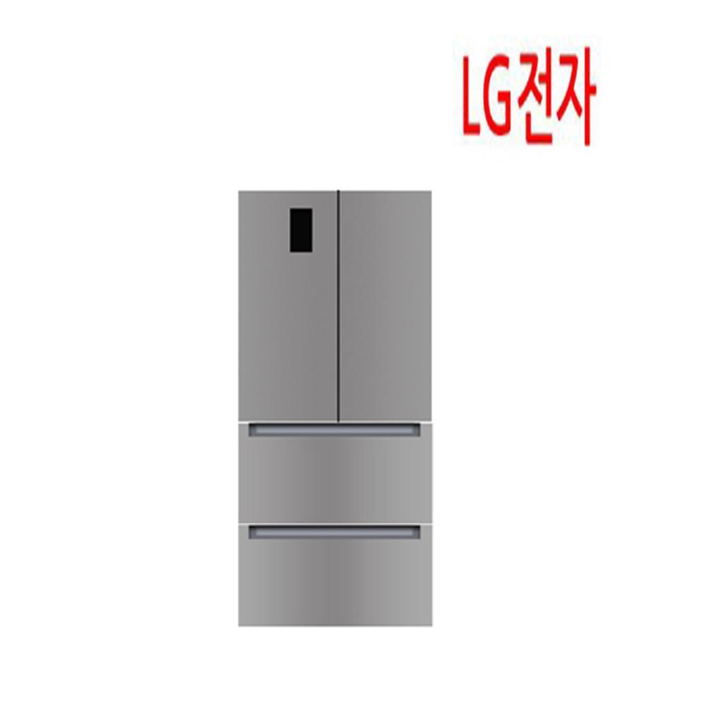 LG전자 K414S11 스탠드형 김치냉장고