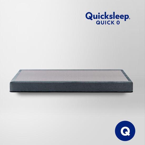 퀵슬립 Q0 롤팩 탄탄 매트리스 퀸 (POP 5127512677)