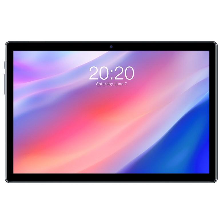 [인기 신제품] Taipower P20 P20HD 10.1 인치 풀 넷콤 4G 안드로이드 10 태블릿 4G + 64G AI 스마트, 실버 전에 블랙, 32GB_전체 Netcom 4G + WIFI_공식 표준