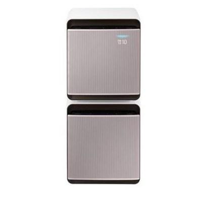 삼성 무풍 큐브 펫케어 공기청정기 28평형 (94 47+47 )AX94T9420WPD