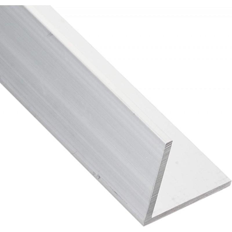빛 알루미늄 앵글 3 × 40 × 40 × 300mm AAH4040