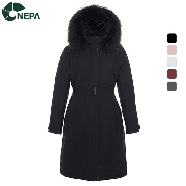 NEPA 네파 여성 아르테 누오보 구스다운 자켓 7G82064