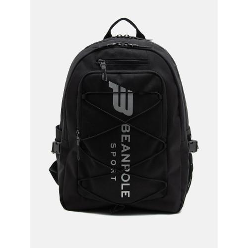 [빈폴스포츠]Unisex 블랙 B-Series 에센셜 백팩 BO01D4Y035, F