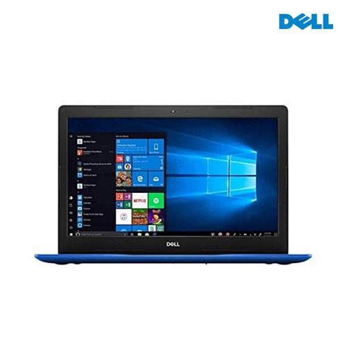 [리퍼상품]델인스피론 3593 블루 3593-5551BLU(i5-1035G1 (1GHz) DDR4 12GB SSD 512GB Intel UHD Graphics 15.6인치 터치스크린(1920*1080) windows10 HDMI 약 2.1kg 영문자판) 노트북
